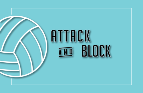 Middle Blocker Situational Training