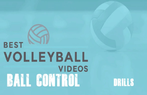 Ball Control Drills - Team Series